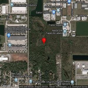 SRQ Sarasota Airport Property