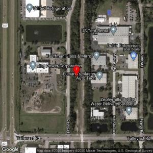 SGLR Sarasota Site