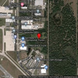 SRQ Aviation Parke of Commerce