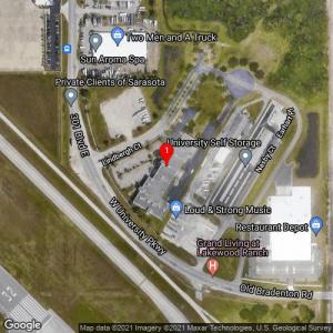 Ian Black Sarasota Site