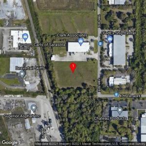 Manasota Industrial Park Property