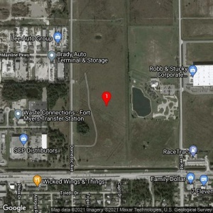 LSI South Fort Myers Site